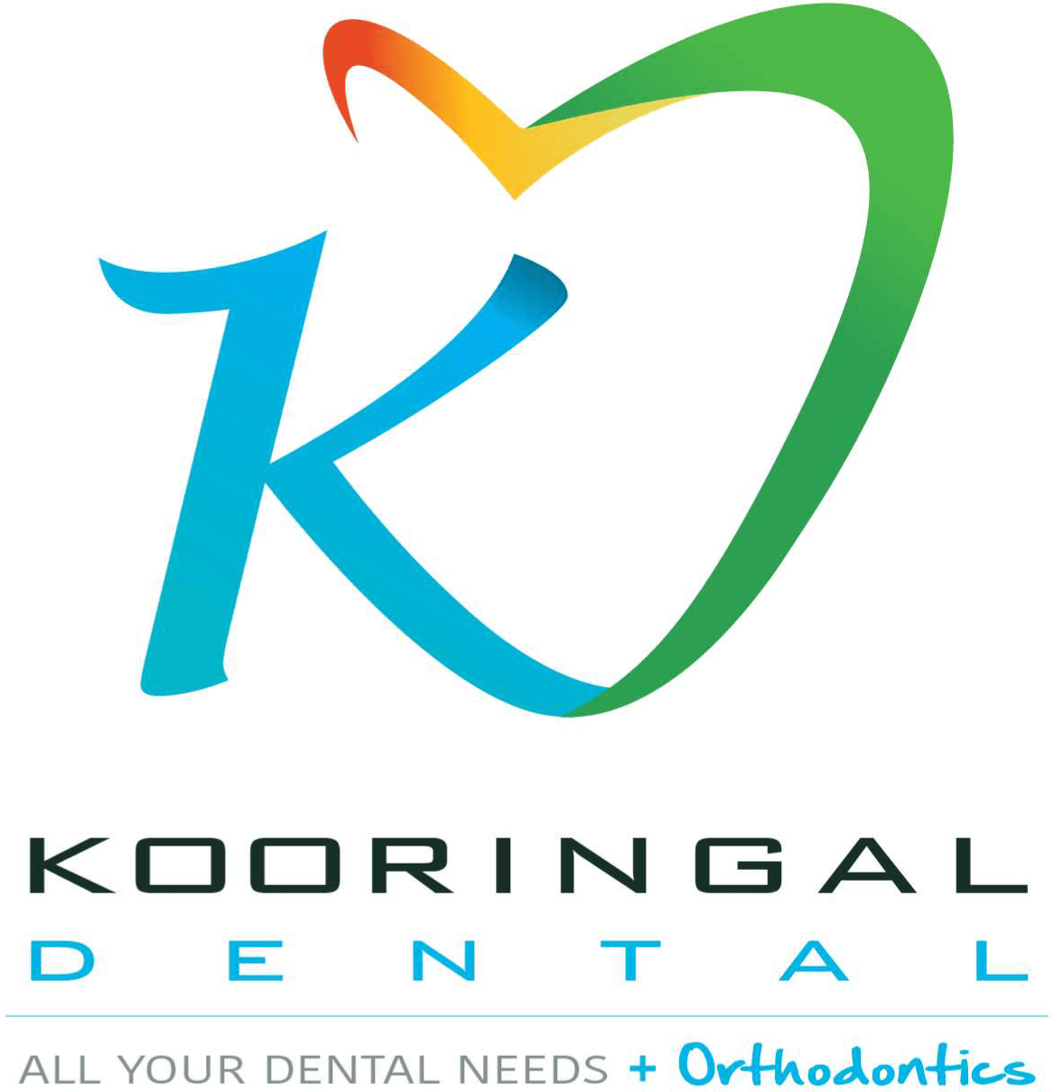 Logo Kooringal Dental