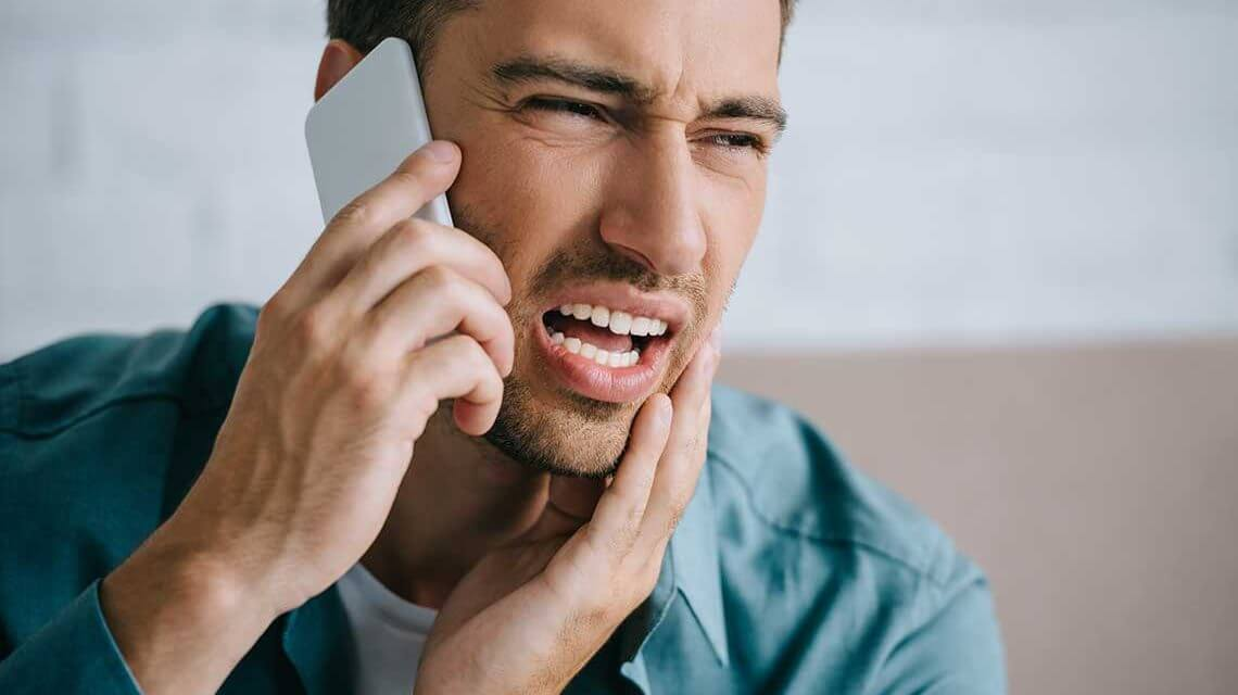Root canal treatment wagga dentist