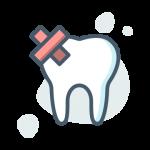 toothache Illustration
