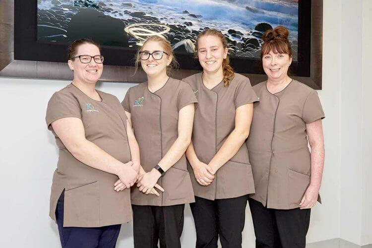 Staff Member of Kooringal Dental