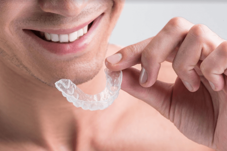 Mouthguard for teeth grinding wagga