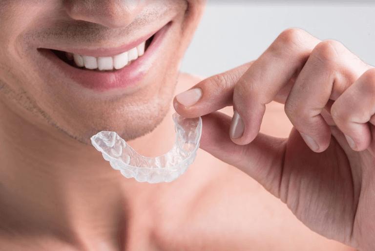 Mouthguard for teeth grinding wagga
