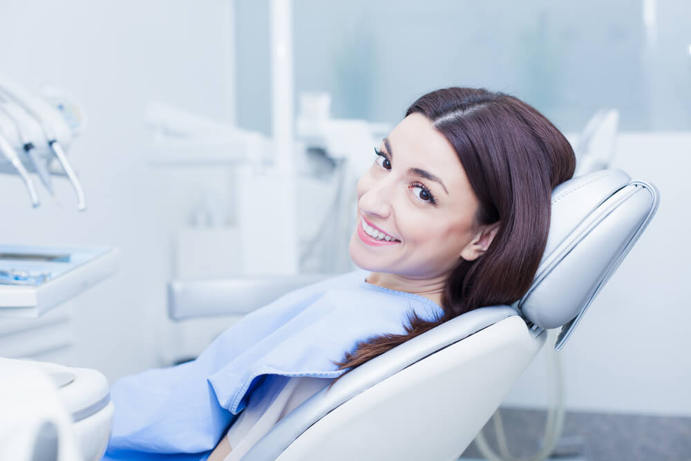 Dental implant or root canal treatment